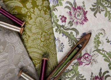 Fabrics - Borbone Lampas Fabrics - ANNAMARIA ALOIS SAN LEUCIO