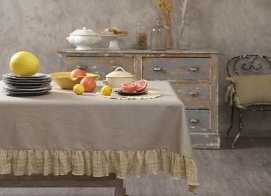 Linge de table textile - TABLE DECO' - OPIFICIO DEI SOGNI