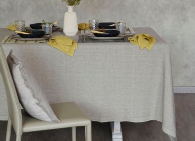Linge de table textile - DOIT TABLE - OPIFICIO DEI SOGNI