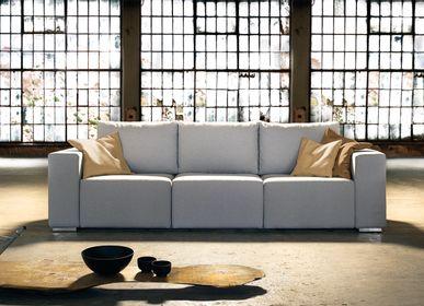 Sofas - E-MOTION sofa - PRANE DESIGN