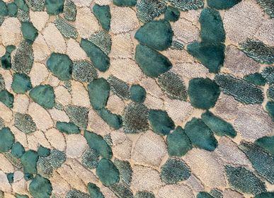 Tissus - Velours texturé - ANNAMARIA ALOIS SAN LEUCIO