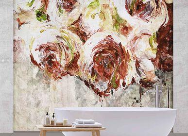 Céramique - Flower - FUORI FORMATO