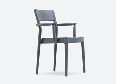 Chairs for hospitalities & contracts - Gio 00 - PIANI BY RIGISED