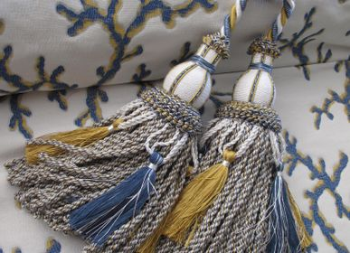 Passementerie - Garnitures Collection 2 - ANNAMARIA ALOIS SAN LEUCIO
