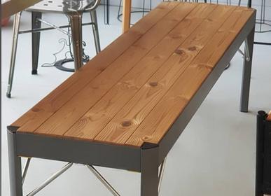 Kitchens furniture - Bench - NAHALSAN/PARAX