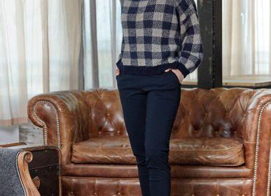 Prêt-à-porter - Pull et pantalon  - LUNA DI GIORNO