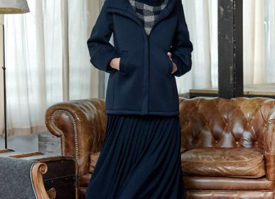 Apparel - Jacket and skirt - LUNA DI GIORNO