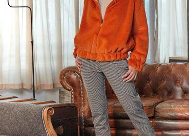 Prêt-à-porter - Veste Ecopelliccia et pantalon  - LUNA DI GIORNO