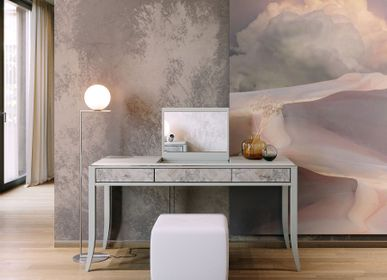 Autres tables  - Coiffeuse RELIEF - ITALIANELEMENTS