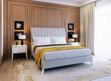 Beds - GEORGE bed - ITALIANELEMENTS