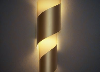 Wall lamps - TOURBILLON wall - MLE