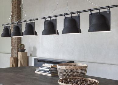 Objets design - Street Lamp Hang Trio en Feutre  - YOUMEAND