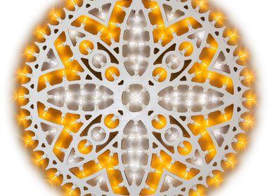 Wall lamps - Rosone Rinascimento - MARIANOLIGHT
