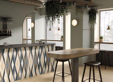 Indoor floor coverings - TONGASS - Flooring - CERAMICHE MARINER