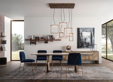 Dining Tables - Mexa | Dining Table - RONDA DESIGN