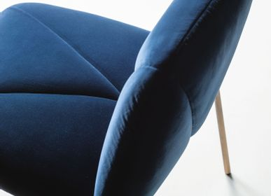 Chairs - Mantra | Upholstered chair - RONDA DESIGN