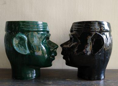 Vases - Cuseni Vase - AGATA TREASURES