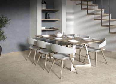Indoor floor coverings - SHELLSTONE - Flooring - CERAMICHE MARINER