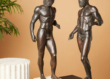 Sculptures, statuettes and miniatures - BRONZI DI RIACE - ART'Ù FIRENZE