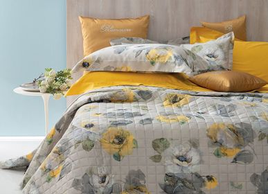 Linge de lit -  Bedspread Cloe for Double Bed - BLUMARINE HOME COLLECTION