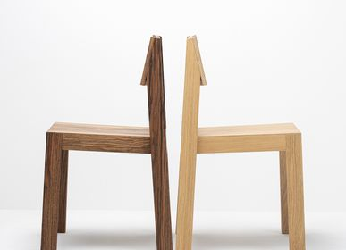 Chairs - PilPil Chair - DELAVELLE