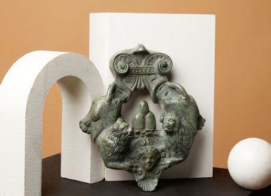 Objets de décoration - Décoration avec des lions - ART'Ù FIRENZE