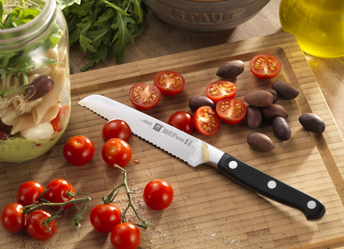 Couverts & ustensiles de cuisine - ZWILLING® Pro Couteau universel - ZWILLING