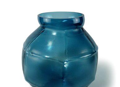 Vases - TRACE Round Vase - VANESSA MITRANI