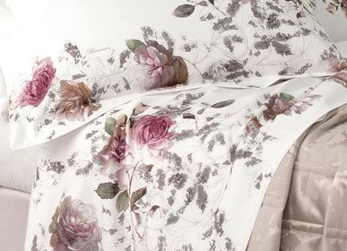 Linge de lit - Sheet Set Labuan for Double Bed - BLUMARINE HOME COLLECTION