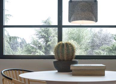 Objets de décoration - Street Lamp Hang en Feutre  - YOUMEAND