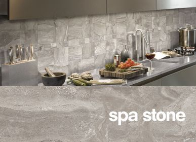 Indoor floor coverings - SPA STONE - CERAMICA EURO