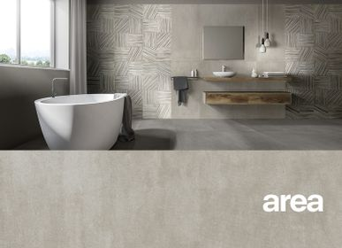 Indoor floor coverings - AREA - CERAMICA EURO