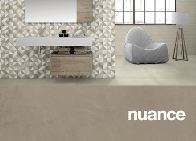 Indoor floor coverings - NUANCE - CERAMICA EURO