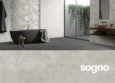 Indoor floor coverings - SOGNO - CERAMICA EURO