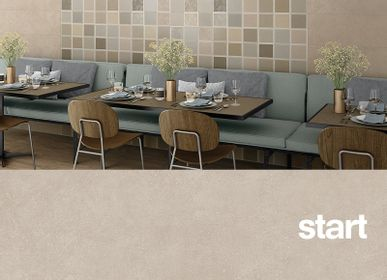 Indoor floor coverings - START - CERAMICA EURO