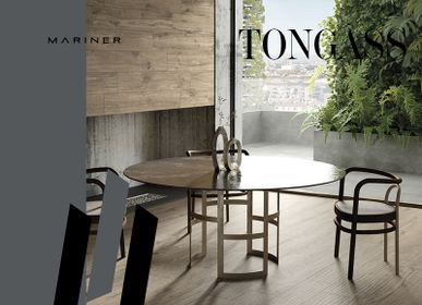 Indoor floor coverings - TONGASS - CERAMICHE MARINER