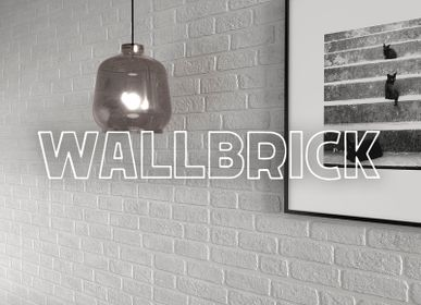 Faience tiles - WALLBRICK - CERAMICHE MARINER