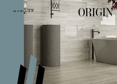 Indoor floor coverings - ORIGIN - CERAMICHE MARINER