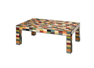 Coffee tables - VENEZIA COFFEE TABLE - MORICI