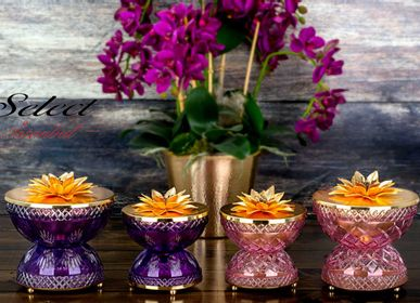 Home fragrances - INCENSE BURNER - SELECT ISTANBUL