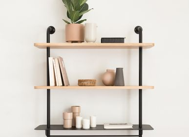 Shelves - Edgar Shelf - RESISTUB PRODUCTIONS