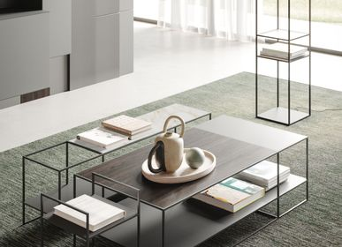 Coffee tables - Axis | Coffee tables - RONDA DESIGN