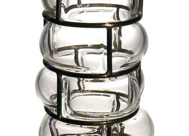Vases - Brick Vase - VANESSA MITRANI