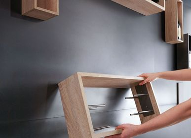 Shelves - Magnetika Wine Bar | Magnetic accessories - RONDA DESIGN