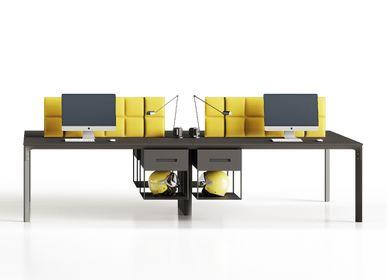 Desks - SEVENTY SEVEN - CUF MILANO