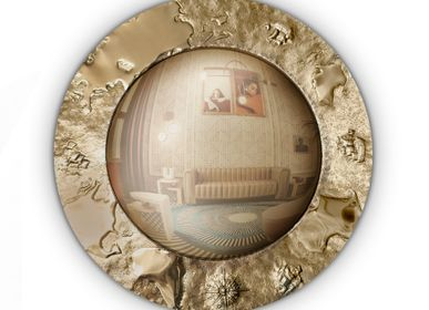 Mirrors - Horizon Discovery Mirror - MALABAR