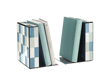 Design objects - VENEZIA SET OF 2 BOOKENDS - MORICI