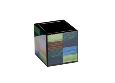 Design objects - VENEZIA CUBE PEN HOLDER - MORICI