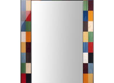 Mirrors - VENEZIA WALL MIRROR - MORICI
