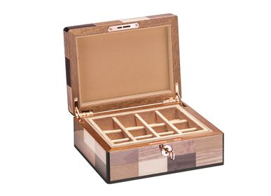 Caskets and boxes - VENEZIA SC5 JEWELRY BOX - MORICI